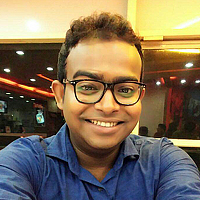 Portrait of a photographer (avatar) SOMRAJ SAHU