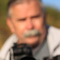 Portrait of a photographer (avatar) Александр Земляной