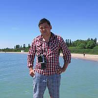 Portrait of a photographer (avatar) Кадыр Турдакунов (Kadyr Turdakunov)