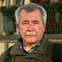 Portrait of a photographer (avatar) Евгений Федотов (Evgeny Fedotov)