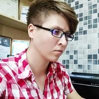 Portrait of a photographer (avatar) Бербега Мария (Mariya Berbega)