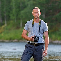 Portrait of a photographer (avatar) Павел Федоров Александрович