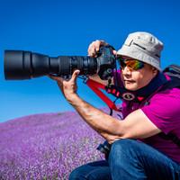 Portrait of a photographer (avatar) Alisher Primkulov