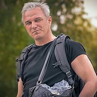 Portrait of a photographer (avatar) Андрей Зайцев (Andrey Zaycev)