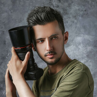 Portrait of a photographer (avatar) Набиев Фирдавс (Firdavs Nabiev)