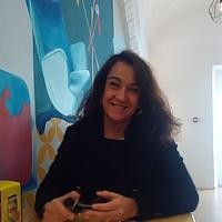 Portrait of a photographer (avatar) Raquel Espiguinha