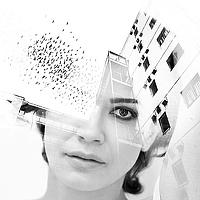 Portrait of a photographer (avatar) Братцева Анастасия (Bratceva Anastasia)