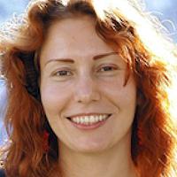 Portrait of a photographer (avatar) Юлия Назаренко (Yulia Nazarenko)