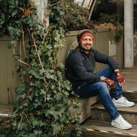 Portrait of a photographer (avatar) Потапкин Александр (Aleksandr Potapkin)