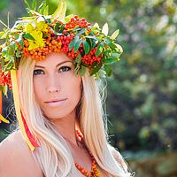 Portrait of a photographer (avatar) Дарья (Блавицкая)