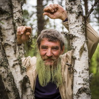 Portrait of a photographer (avatar) Смирнов Валерий (Smirnov Valerii)