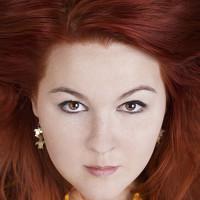 Portrait of a photographer (avatar) Medvedeva Veronika (Veronika Medvedeva)