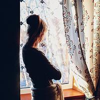 Portrait of a photographer (avatar) Висленко Варя (Varvara Vislenko)
