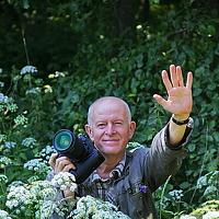 Portrait of a photographer (avatar) Ларионов Владимир (Vladimir Larionov)