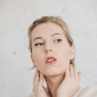 Portrait of a photographer (avatar) Смоляк Аленка (Smolyak Alena)