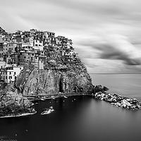 Portrait of a photographer (avatar) Massimo Ronchetti