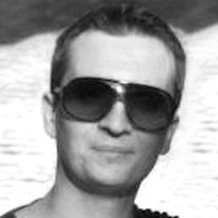 Portrait of a photographer (avatar) Atanas Kulishev