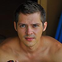 Portrait of a photographer (avatar) Петлин Дмитрий (Petlin Dmitry)