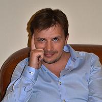 Portrait of a photographer (avatar) Дмитрий Иванов (Dmitry Ivanov)