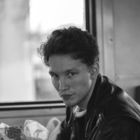 Portrait of a photographer (avatar) Данила Истомин