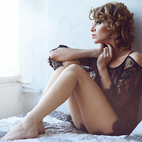 Portrait of a photographer (avatar) ОЛЬГА САННИКОВА (OLGA SANNIKOVA )