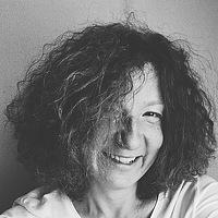 Portrait of a photographer (avatar) Ирина Баринова (Irina Barinova)