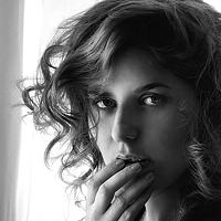 Portrait of a photographer (avatar) Dina Orlean