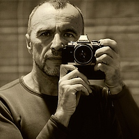Portrait of a photographer (avatar) Тришин Виктор (Viktor Trishin)