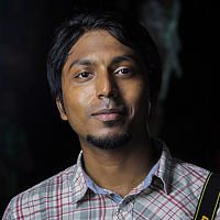 Portrait of a photographer (avatar) Topu Saha