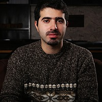 Portrait of a photographer (avatar) Nurlan Tahirli