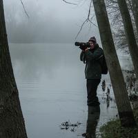 Portrait of a photographer (avatar) Lyuboslav