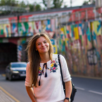 Portrait of a photographer (avatar) Алёна Салтыкова (Alena Saltykova)