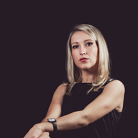 Portrait of a photographer (avatar) Ветошкина Наталья (Natalie V)
