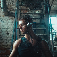 Portrait of a photographer (avatar) Цымбал Илья