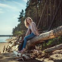 Portrait of a photographer (avatar) Тарасова Ольга (olga tarasova)