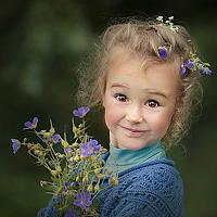 Portrait of a photographer (avatar) Липатова Анна (Lipatova Anna)