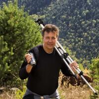 Portrait of a photographer (avatar) Данильченко Олег (Oleg Danilchenko)