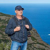 Portrait of a photographer (avatar) Фарид Альмухаметов (Farid Almukhametov)
