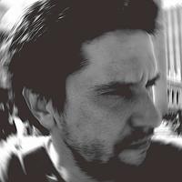 Portrait of a photographer (avatar) Bostjan