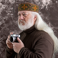 Portrait of a photographer (avatar) Грачёв Олег (Oleg Grachev)