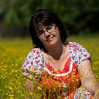 Portrait of a photographer (avatar) Оксана Евкодимова (Oksana Evkodimova)