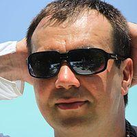 Portrait of a photographer (avatar) Mezhin Denis (Denis Mezhin)