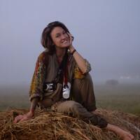 Portrait of a photographer (avatar) Городничева Елена