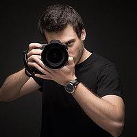Portrait of a photographer (avatar) Миша Шнеер (Michael Schneer)