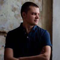 Portrait of a photographer (avatar) Храмцов Дмитрий (Dmitry Hramtcov)