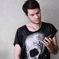 Portrait of a photographer (avatar) Роман Алябьев (Roman Alyabev )