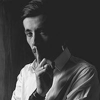 Portrait of a photographer (avatar) Сафонов Игорь