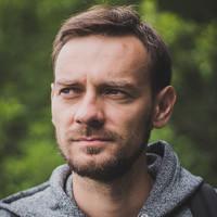 Portrait of a photographer (avatar) Andrei Hrabun