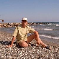 Portrait of a photographer (avatar) Александр Шикин