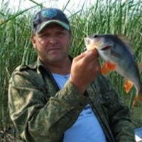 Portrait of a photographer (avatar) Софронов Евгений (Evgeniy Sofronov )